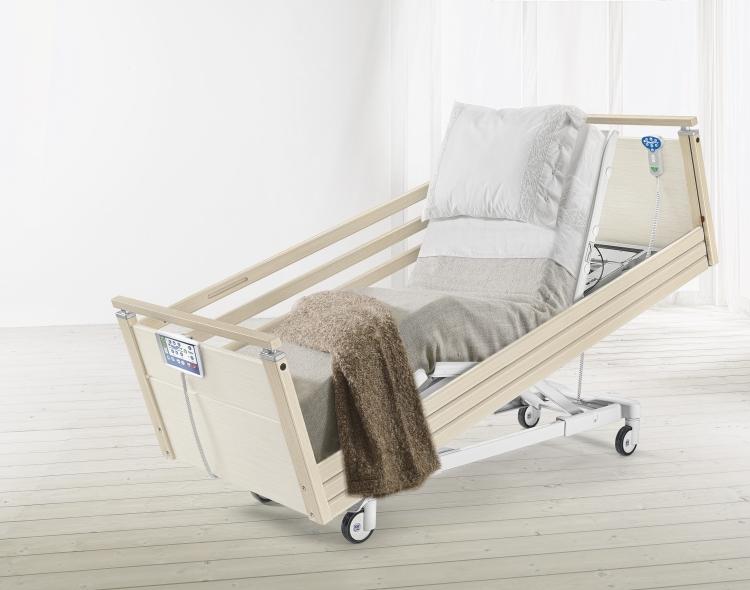 Letto optimo trend cit - Tastiera del letto ...